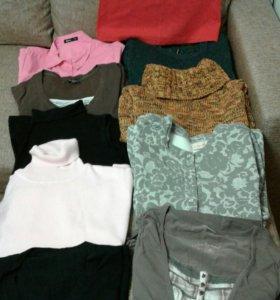 Женская одежда пакет 48-50 размер