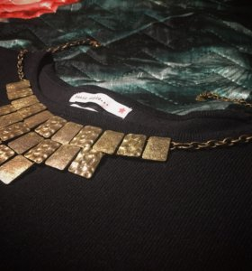 Колье ожерелье Diva