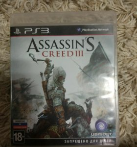 Серия Assassin's creed PS3