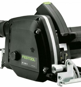 Фрезер дисковый festool PF 1200 E-Plus 574197