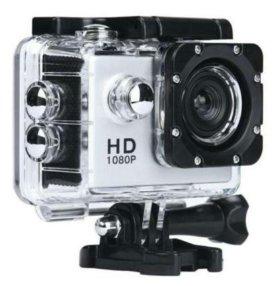 📷 Новая экшен-камера 12мр 1080р, sj4000