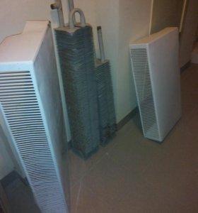Батареи отопления радиаторы