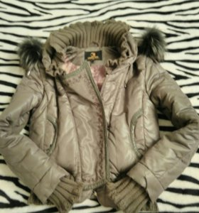 Куртка размер XL