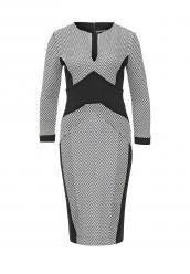 Дизайнерское платье Borodulin's, 42-44
