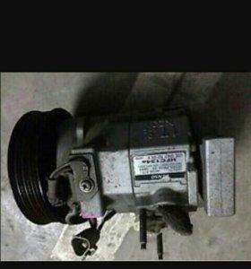 Тойота камри v30 компрессор кондиционера