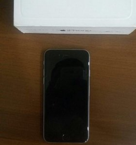 iPhone 6 16gb lte