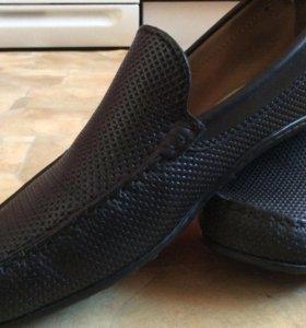 Туфли ессо р 41