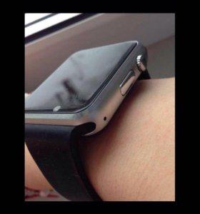 Smart Watch⌚️ (Умные часы)