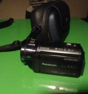 Panasonic HC-X819