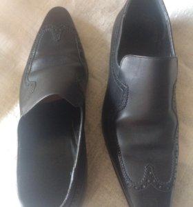 Туфли-Gucci-оригинал