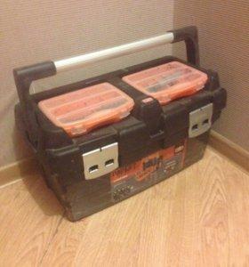 Ящик для инструмента...