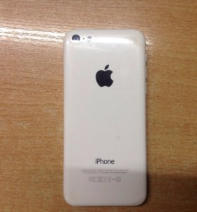 iPhone 5 c 16 gb.