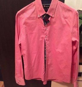 Рубашка 7 camicie