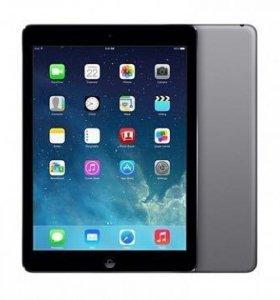 Apple iPad Air 16gb Wi-Fi (Черный/Space Grey)