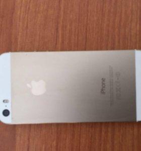 Айфон 5s,16gb