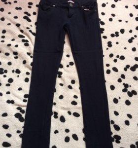 Стретчевые брюки