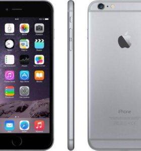 Айфон 6+ (64гб)