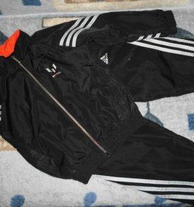 Детский спортивный костюм Adidas, оригинал