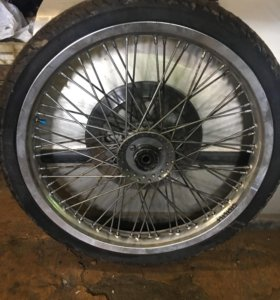 Обод переднего колеса intruder vs400-800 21 дюйм