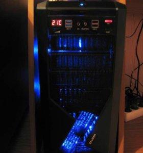 Очень мощный и быстрый компьютер I5 с SSD