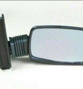 Стандартные боковые зеркала 2107