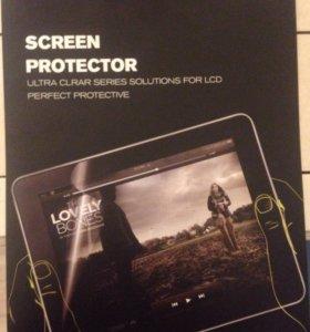 Плёнка для iPad 3