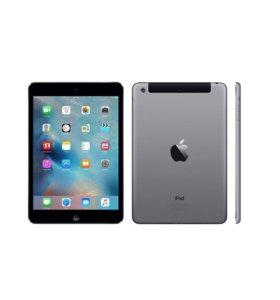 iPad mini 2 with retina wifi+4g 128gb space gray