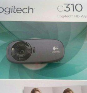 HD Webcam logitech c310