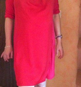 Платье для беременных 44-46 р