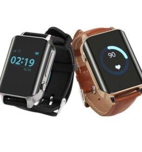 Умные часы GPS Smart Watch A16-D100