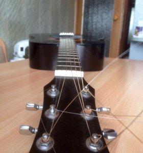 Гитара HOHNER HW220TBK
