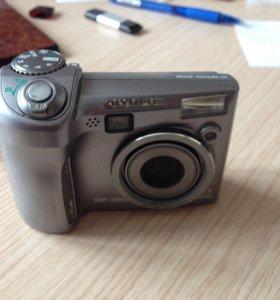Фотоаппарат Olympus SP-310