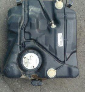 Топливный бак форд фокус 2