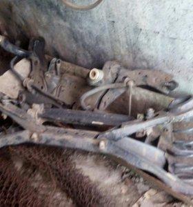 Балка задняя форд фокус 2