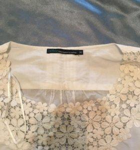 Новая блузка befree,42-44