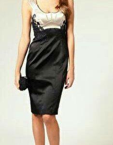 Шикарное платье-корсет,новое