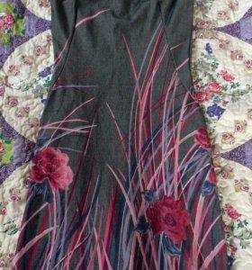 Платье 42, обмен.