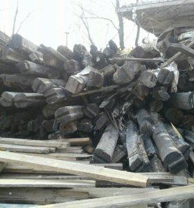 БРУС(лиственница)в Уссурийске!Доска,дрова.