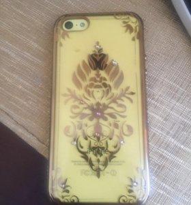 Айфон 5 c 16