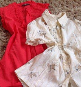 Блузка, рубашка mexx, stradivarius