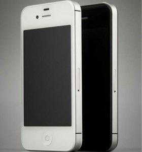 iPhone 4S (32gb)