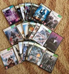 Игры Xbox 360 прошивка LT 2.0