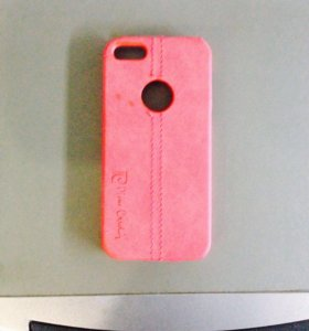 iPhone 5 и 5s чехол