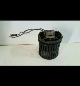 Мотор для печки ваз 2110