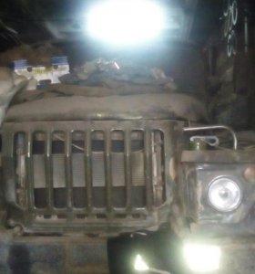 Продам грузовик урал 1994 г.выпуска