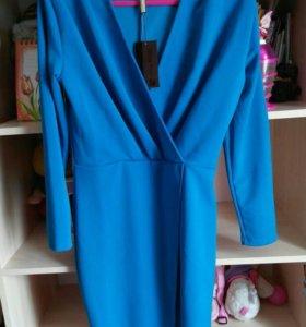 Новое платье, размеры S и M