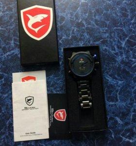 Продам часы Shark sport watch