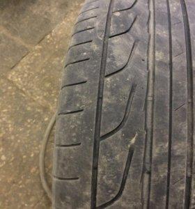 Bridgestone Potenza re 001 . 215/55 r16