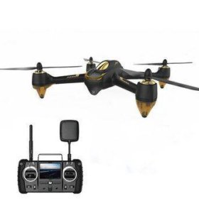 Квадрокоптер Hubsan h501 pro