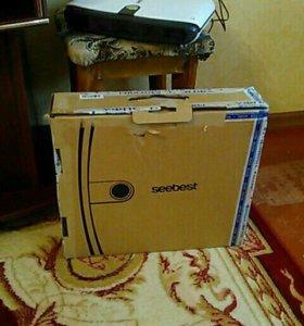 Робот пылесос Seebest E620